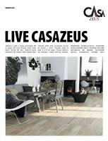 Live Casazeus 2015