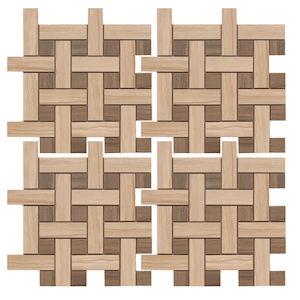 Мозаика Marmo Acero Crema (mmcxma36)