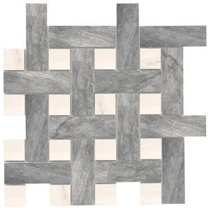 Mosaico Calacatta (mmcxmc81)