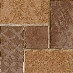 Tozzetto brick cotto (07x23a)