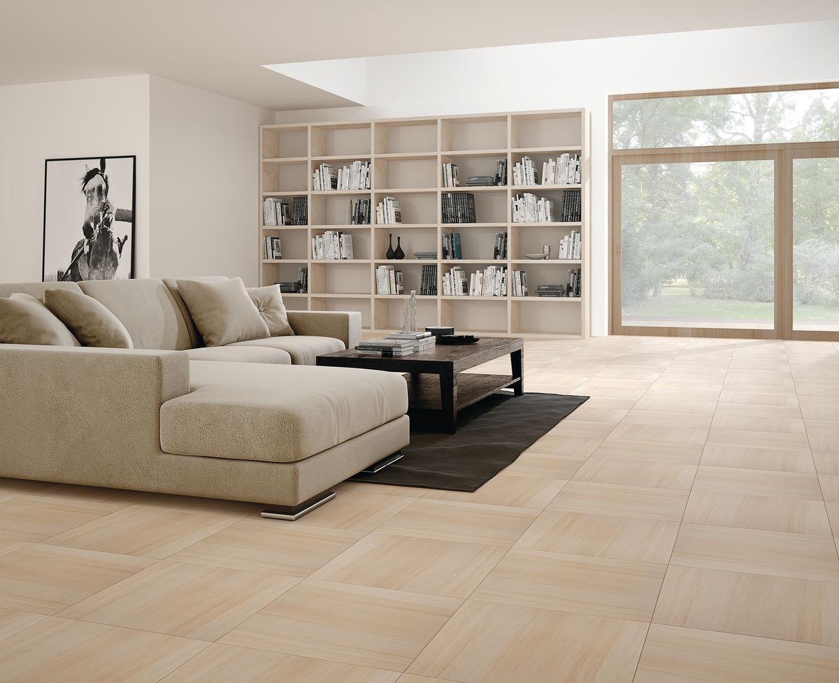 Плитка Pietra del Deserto Bianco 45x45 (zwxe1) изображение 1