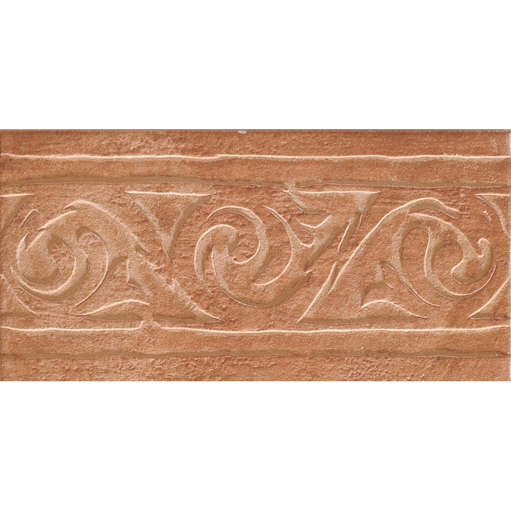Декор Cotto Classico rosa (lhx27) изображение 0