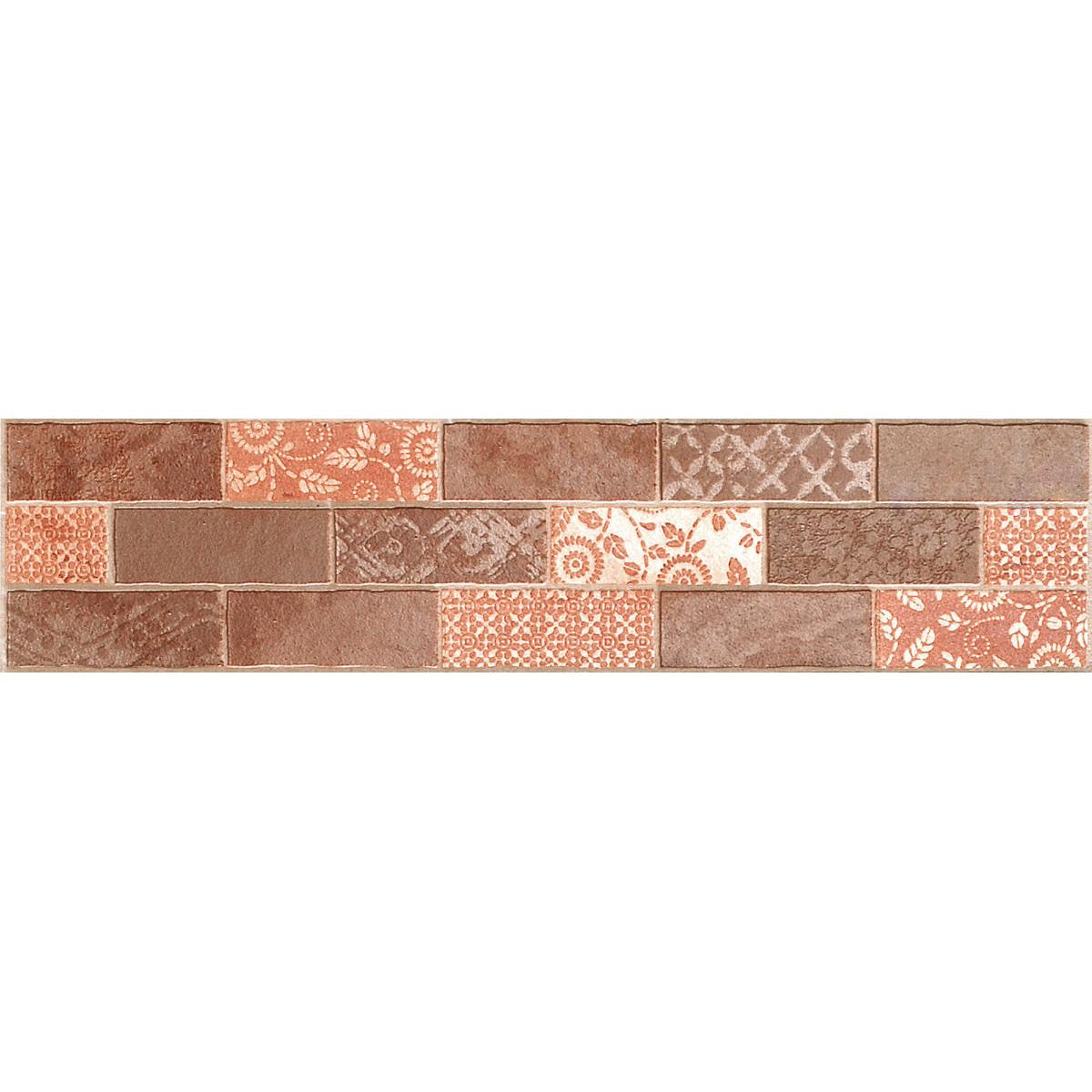 Декор Cotto Classico classico brick cotto (zmx23a1) изображение 0