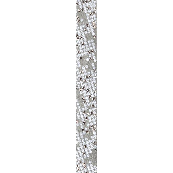 Декор Stone Elite Listello grigio (zfx98n) изображение 1
