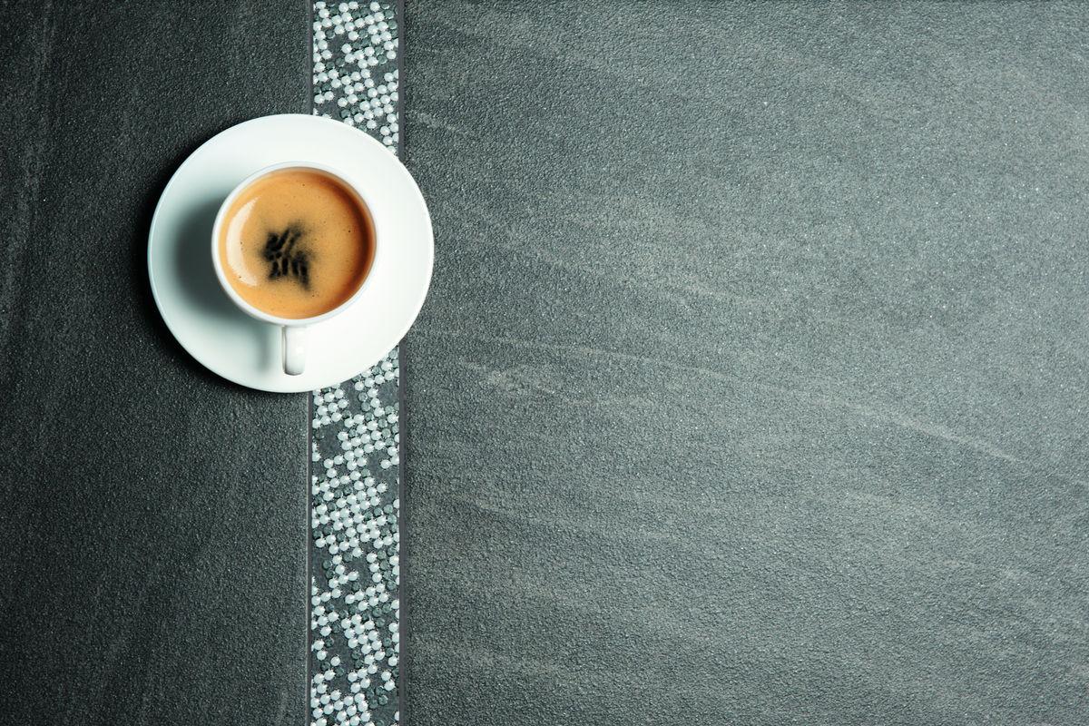 Декор Stone Elite Listello grigio (zfx98n) изображение 2