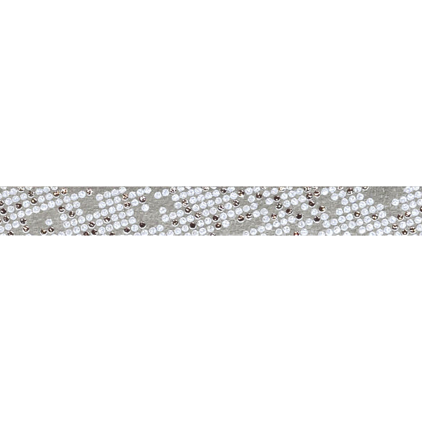 Декор Stone Elite Listello grigio (zfx98n) изображение 0