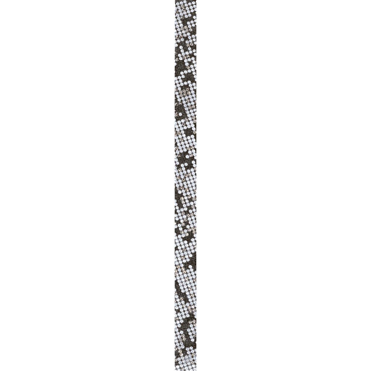 Декор Stone Elite Listello nero (zfx99n) изображение 1