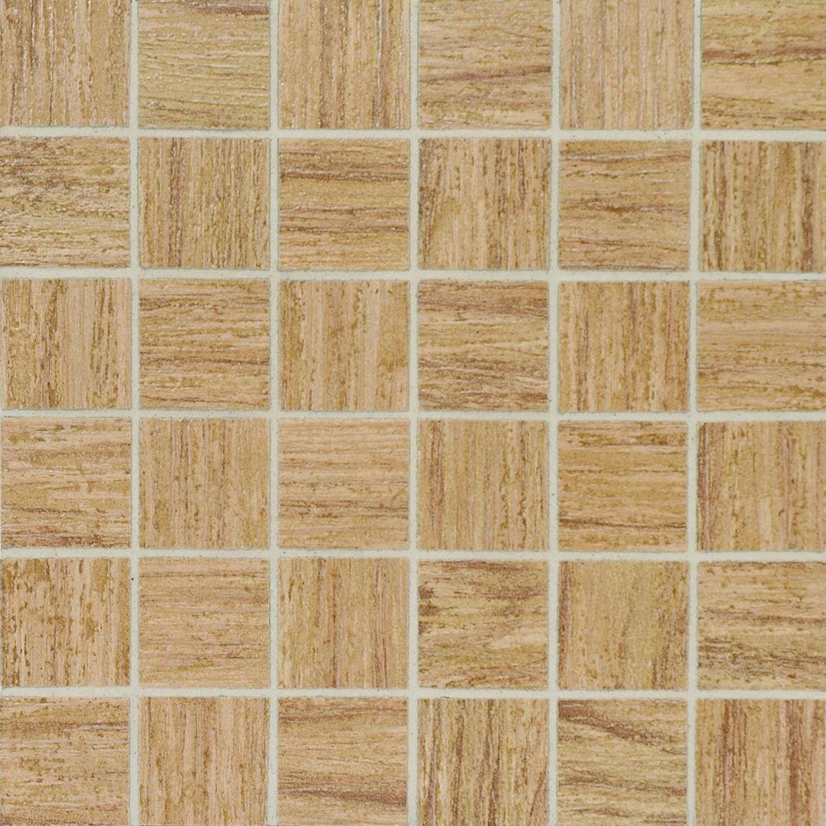 Мозаика Mood Wood velvet teak (mqcxp6) изображение 0