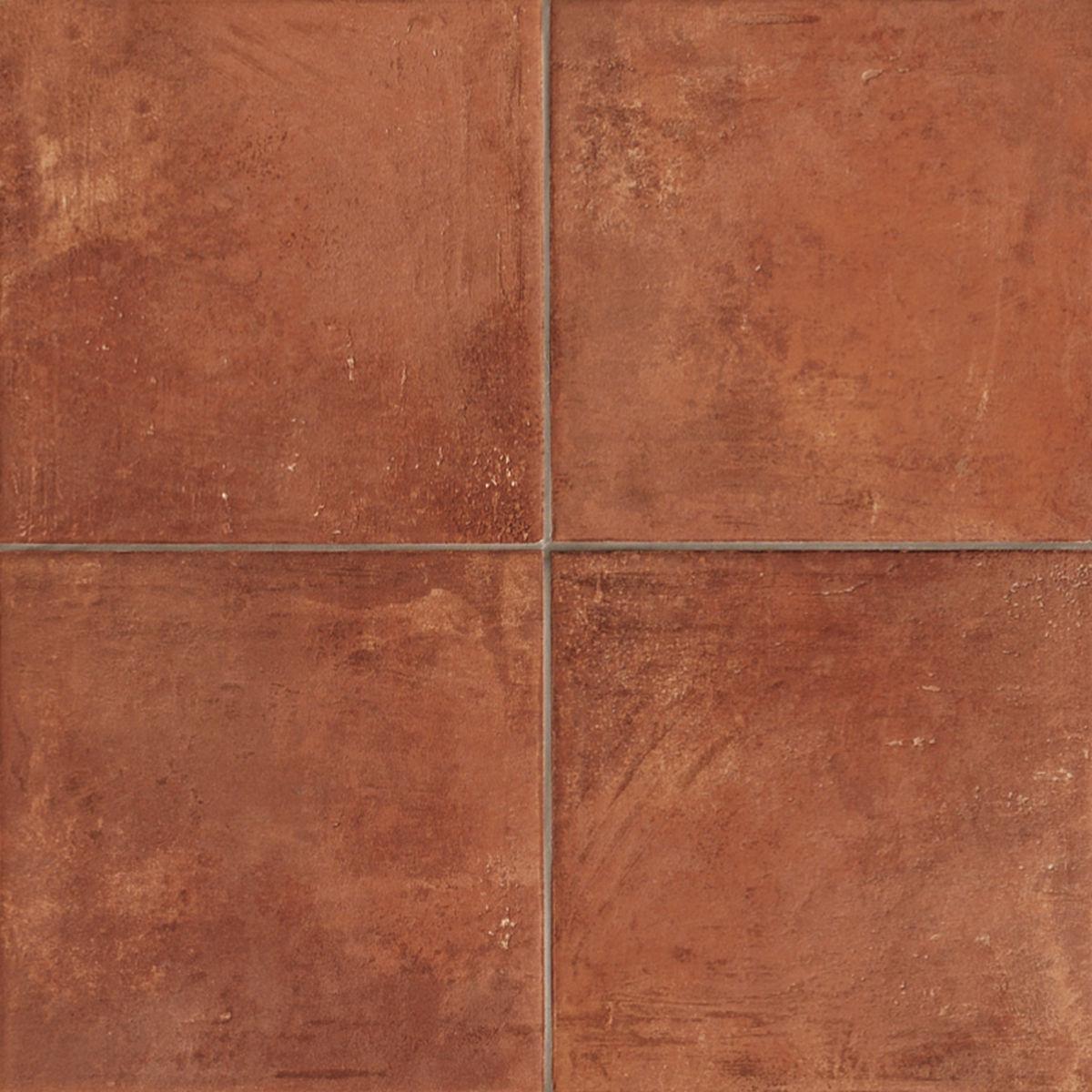 Плитка Cotto Classico Rosso (zax22) изображение 0