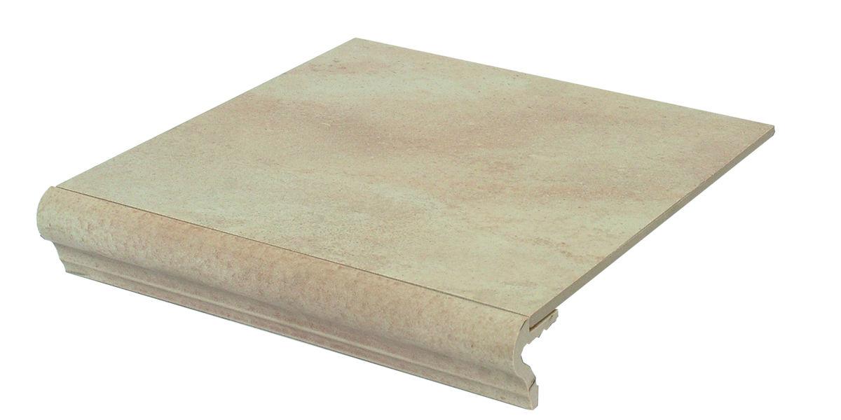 Ступенька пряма beige (zlgxl1) изображение 0