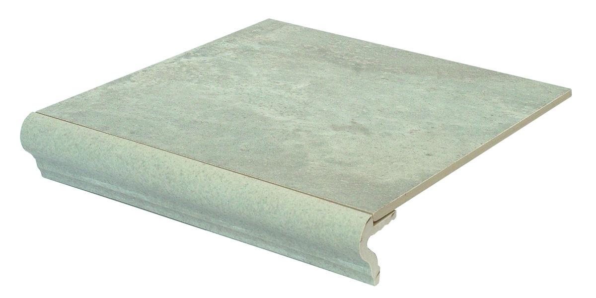 Ступень Le Gemme Ступенька пряма grigio (zlgxl8) изображение 0