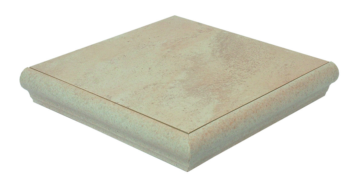 Ступенька углова beige (zalgxl1) изображение 0