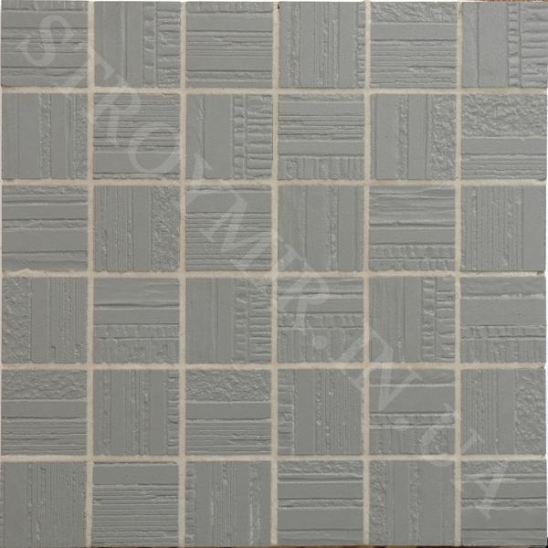 Мозаика Zeus Stone Mosaic grigio (mqcmd88) изображение 0