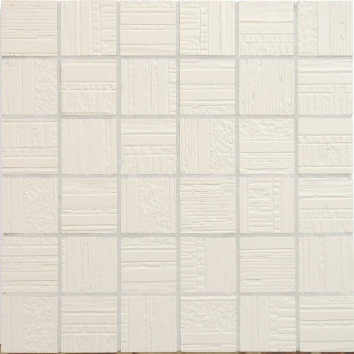 Мозаика Zeus Stone Mosaic super bianco (mqcmd0) изображение 0