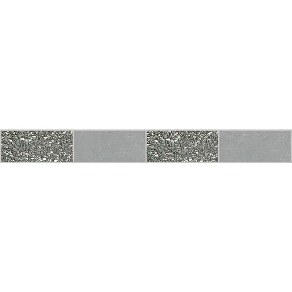 Декор Cemento Platinum grigio (mfxf88) изображение 0