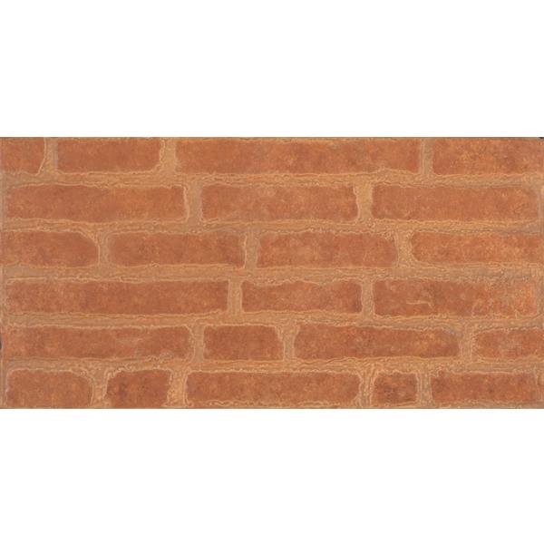 Декор Bricks Red (znxbr2d) изображение 0
