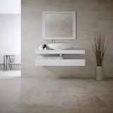 Плитка Pietra del Deserto в ванной