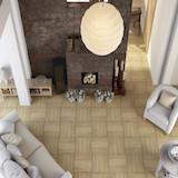 Плитка Zeus Ceramica в гостиной